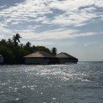 Photo of Embudu Village