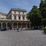 صورة فوتوغرافية لـ Kyriad Paris 10 - Gare De L'Est