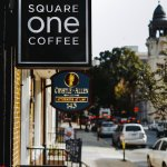 Square One Coffee - Storefront