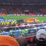 World Cup 2010 - Cape Town (Green Point) Stadium
