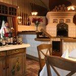 Zdjęcie Restauracja Miód Malina