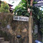 Foto de Cafe Bintang