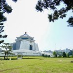Photo of Chiang Kai-Shek Memorial Hall