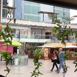 Photo de Shopping Center Larcomar (Centro Comercial Larcomar)