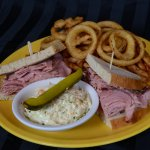 Smoked meat 8 0z