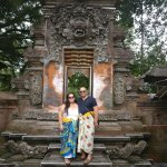 Photo of Tirta Empul Temple