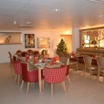 Christmas Party Nights @ The Garden Bistro