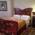 Did Gaudi sleep here?