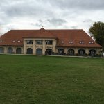 Remise Stolpe Foto