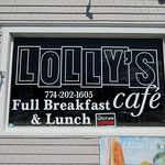 Foto Lolly's cafe