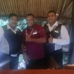 Ivi restaurant team