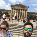 Photo of Philadelphia Museum of Art