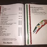 Photo de Alfredo's Restaurant