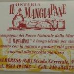 Photo of Il Mangiapane