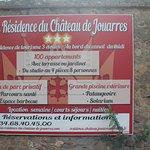 Photo of La Residence du Chateau de Jouarres