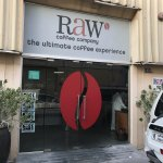Photo of Raw Coffee Company