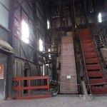 Quincy Mine, Hancock, MI.