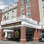 Foto de Salem Waterfront Hotel & Suites
