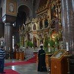 Uspenski-Kathedrale Foto