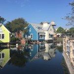 Foto de Village of Baytowne Wharf