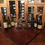 Wine Flights on Wednesday. We have several different Wine Flight options