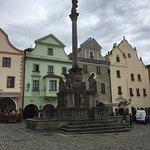 Photo de Plague Column