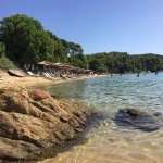 Photo of Vromolimnos Beach