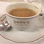 cup o coffee