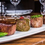Filet Mignon selection