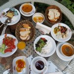 Foto de Budo Hotel Istanbul