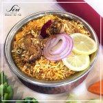 Authentic Hyderabad Dum Biryani