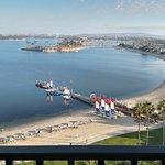Foto de Catamaran Resort Hotel and Spa