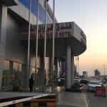 Photo de Carawan Al Fahad Hotel