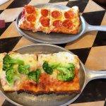 Foto de Pizzeria Venti