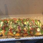 Foto de &pizza