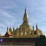 Photo de Pha That Luang