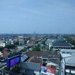 Photo de Hotel ibis Bandung Trans Studio