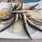 Foto de Restaurante El Risco