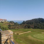 Photo de abba Comillas Golf Hotel