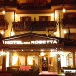 Hotel Cima Rosetta Foto