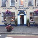 Foto de Michelangelo Restaurant