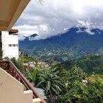 Sapa Lodge Hotel Foto