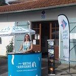 Office de Tourisme du Pays d'Orthe et Arrigans - Bureau de Pouillon