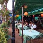 Photo de Abba restaurant and Everest German Bakery