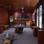 Gallery showroom of Wilderness Woodworks