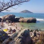 Praia de Grumari - RJ