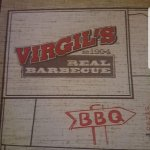 Photo de Virgil's Real BBQ -Time Square