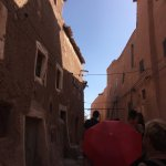 Photo of Taourirt Kasbah