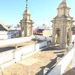 Photo de Hotel Las Cortes De Cadiz