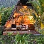Photo de La Digue Island Lodge